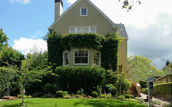 156 Dracena Ave Piedmont Ca 94611 Real Estate Tour