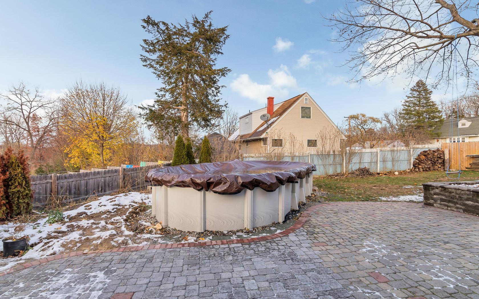 31 Delaware Rd Newburgh Ny 12550 Real Estate Tour