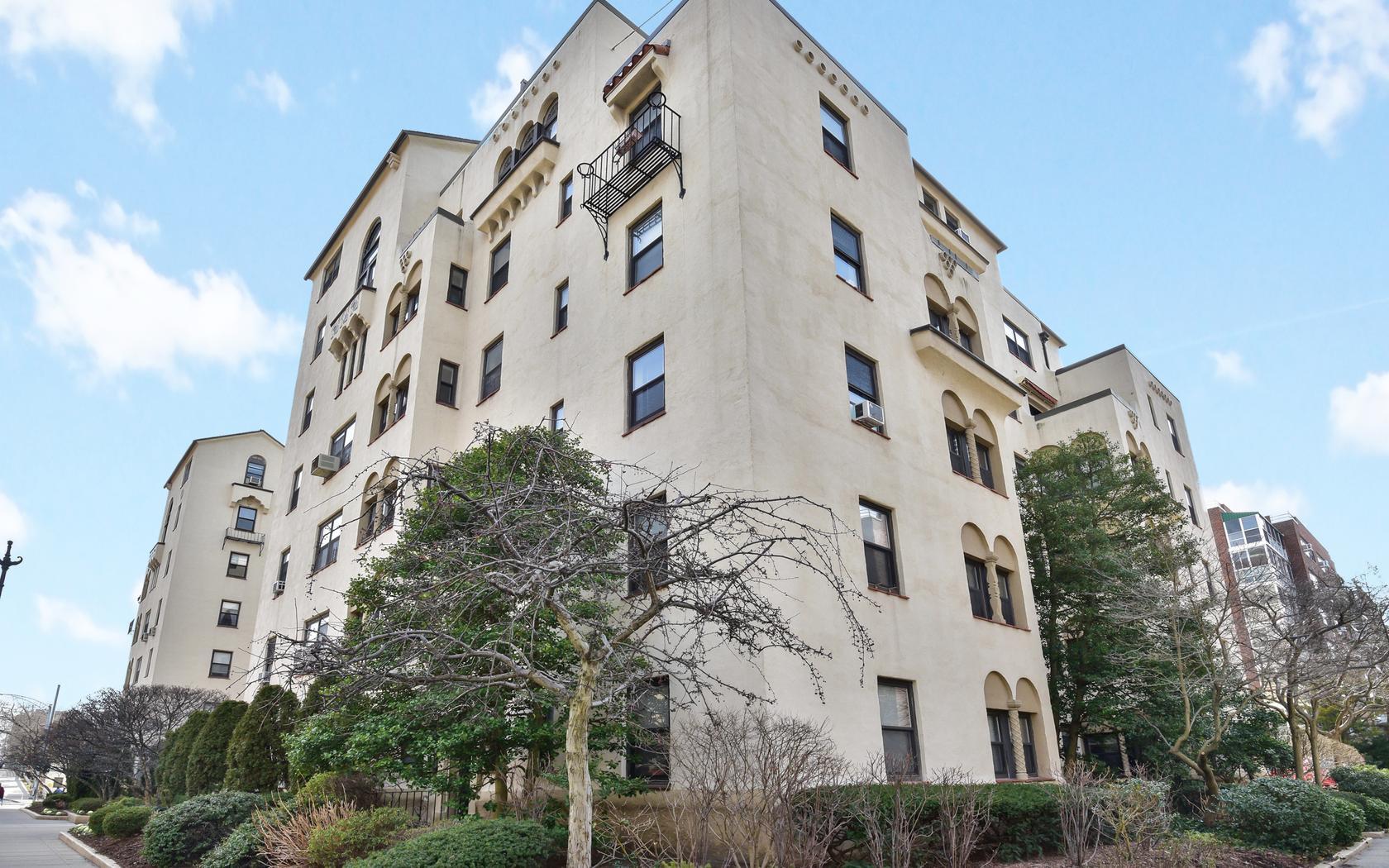 17 North Chatsworth Avenue 5de Larchmont Ny 10538 Real