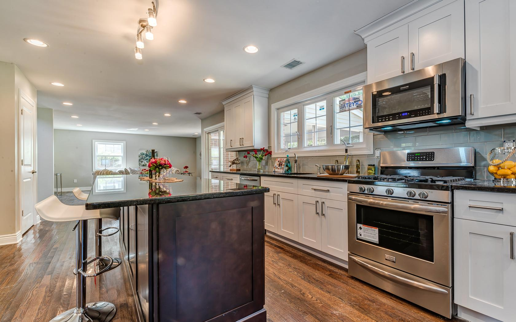 Kitchen cabinets northvale nj - View Full Gallery