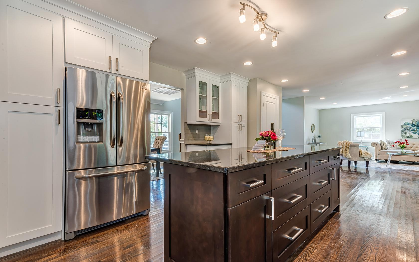 Kitchen cabinets northvale nj - Play Slideshow