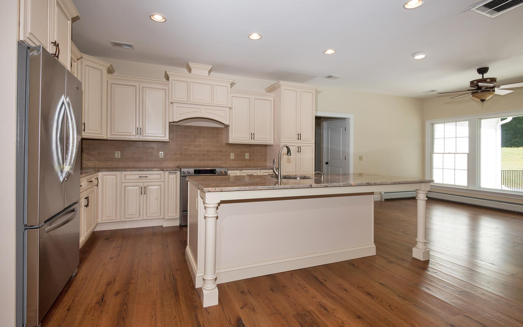 Kitchen cabinets long valley nj - Granite Ss Appliances
