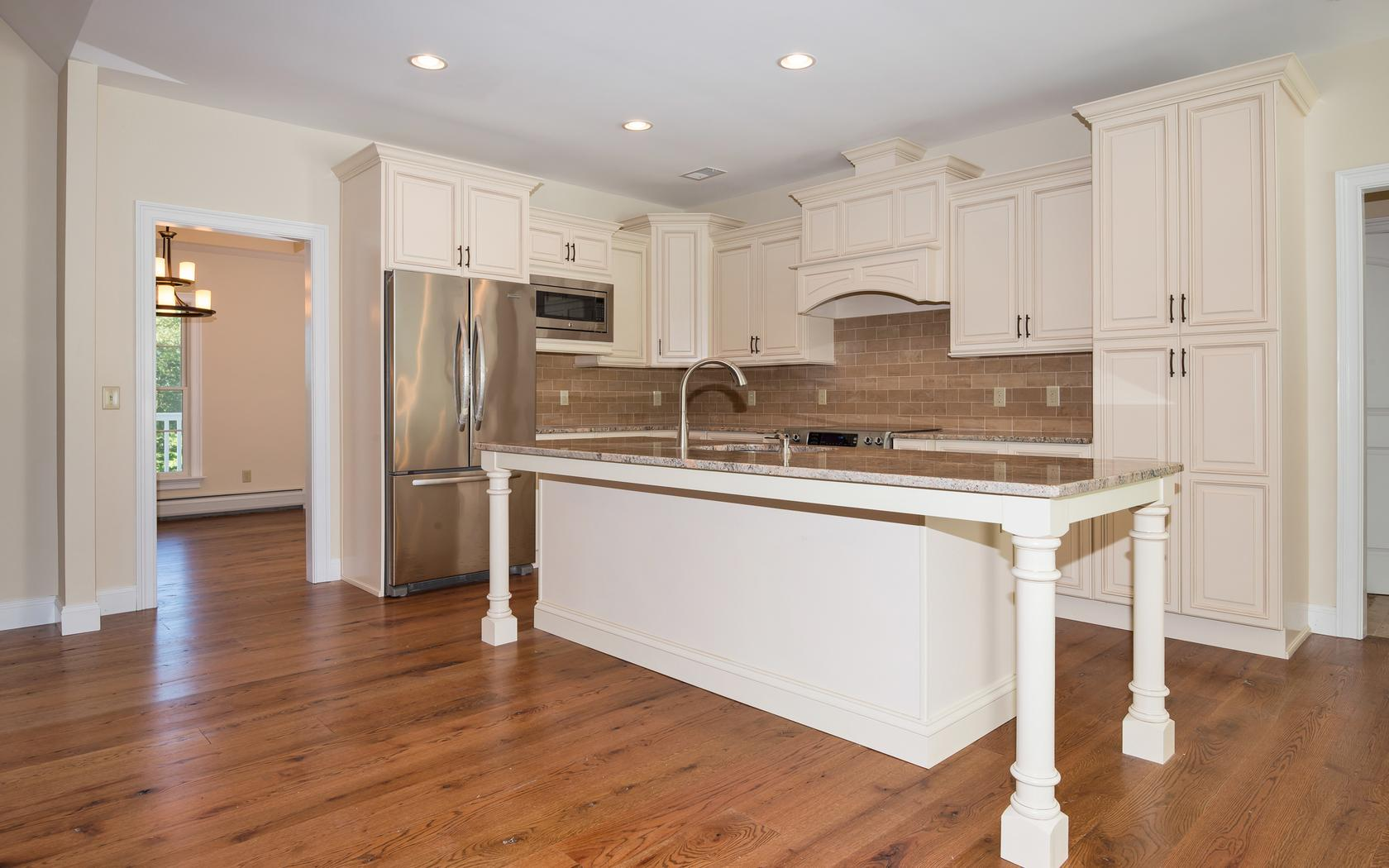 Kitchen cabinets long valley nj - Custom Cabinetry