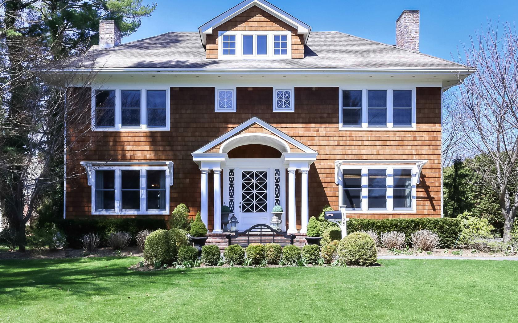 Vizzi Edberg | Real Estate Tours