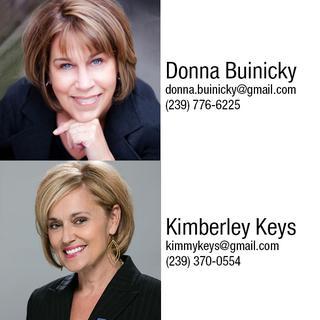 Donna Buinicky &