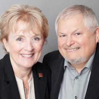Jim & Norma
