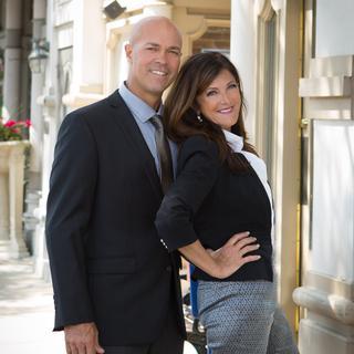 Tony & Renee