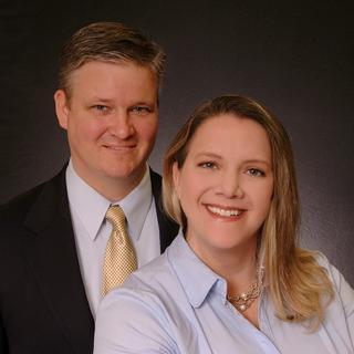 Jennifer & Kevin