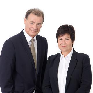Paul & Anna