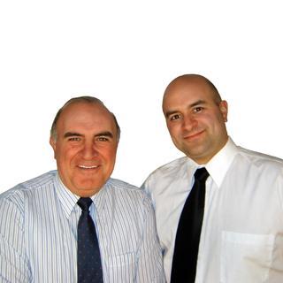 Paul (Paolo) & Eric