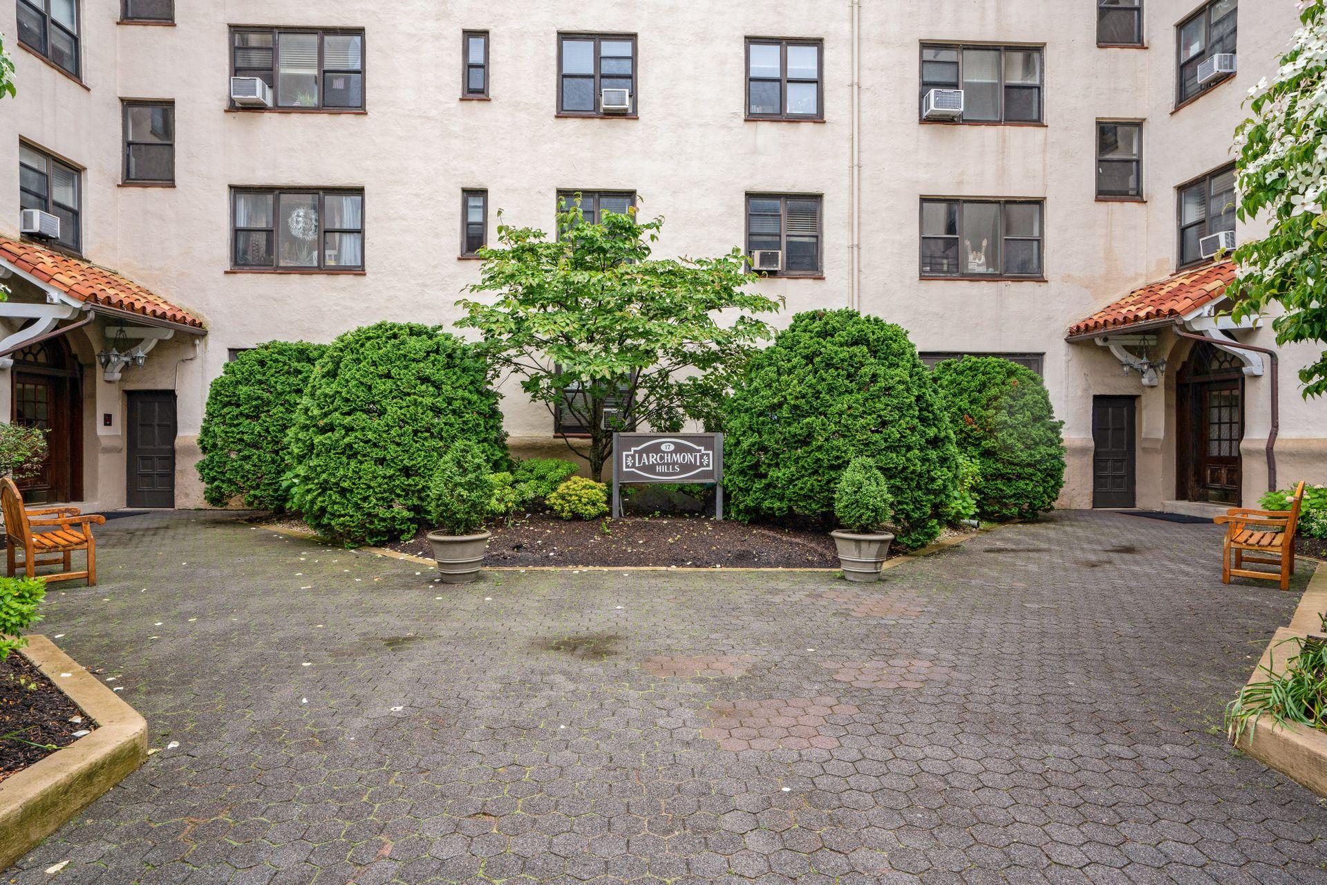 17 North Chatsworth Avenue 2k Larchmont Ny 10538 Real