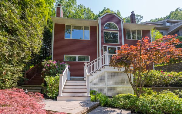 63 Oakdale Road Centerport, NY 11721 | Real Estate Tour