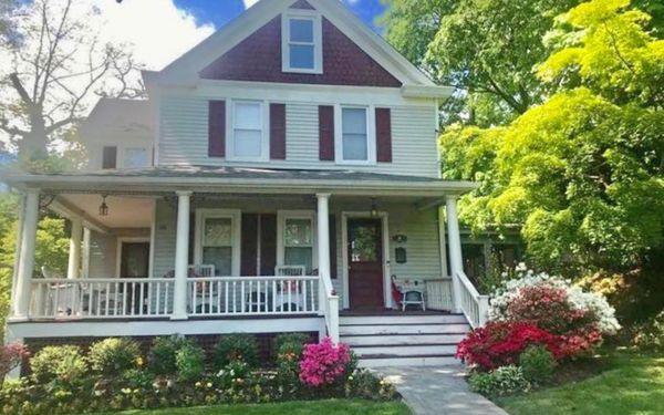 19 Mechanic Street Huntington, NY 11743 | Real Estate Tour