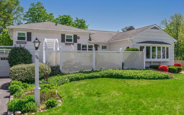 36 Dumbarton Drive Huntington, NY 11743 | Real Estate Tour