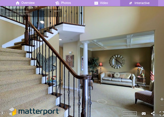 Real Estate Virtual Tour Virtual Reality