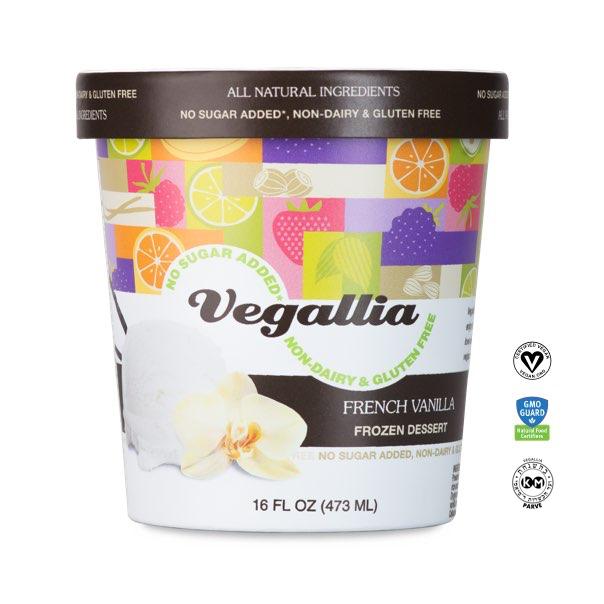 Vanilla Container