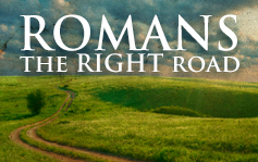 The Free Will of Israel (Romans 9:30-33) Image