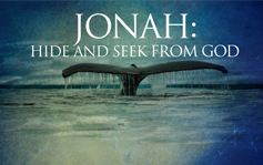 Jonah: Hide and Seek From God Part 5 Image