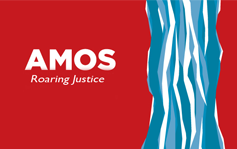 Amos - A Sermon You Don\'t Want to Hear Image