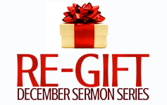 Re-Gifting: Generosity Image