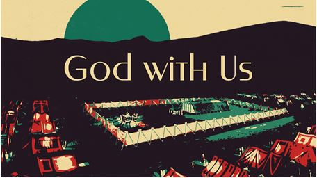 Exodus | God With Us