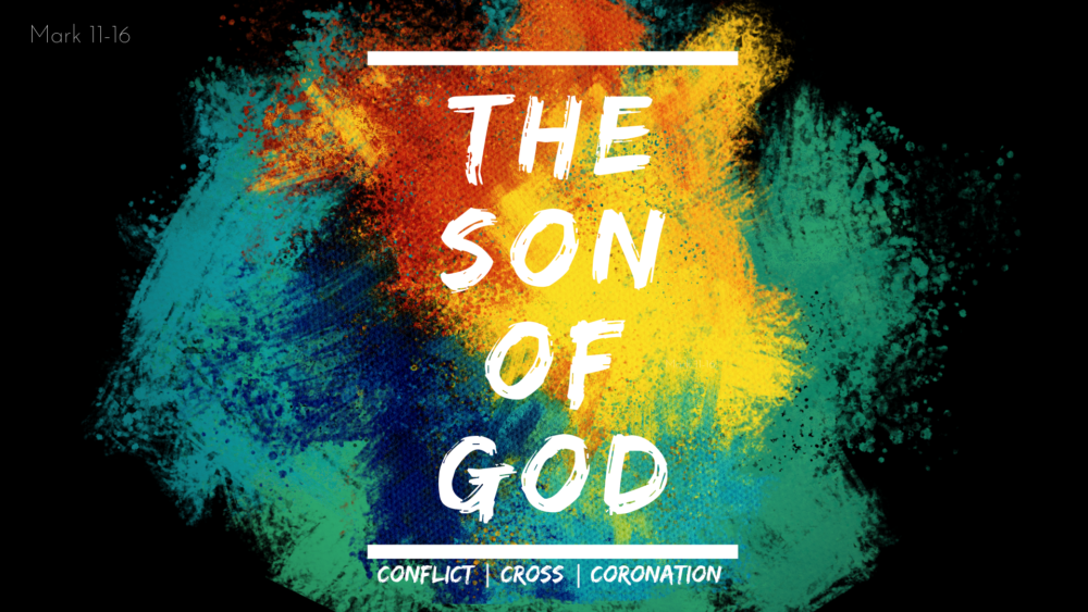 Mark | The Son of God