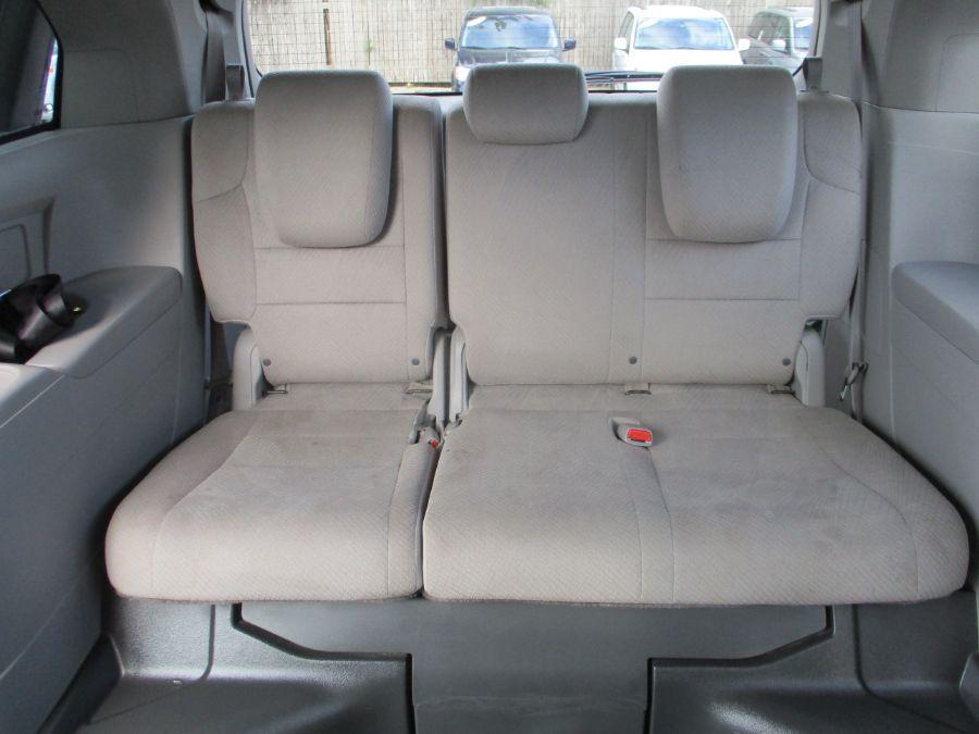 Honda Odyssey image number 15