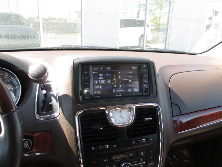 Brown Chrysler Town and Country image number 23