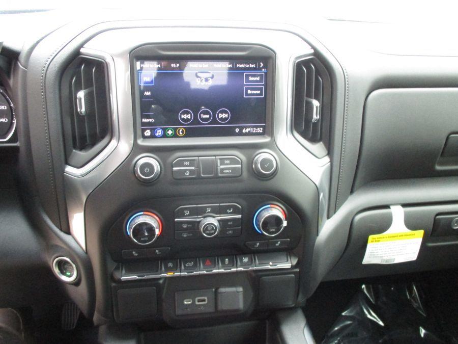Gray Chevrolet Silverado 1500 image number 10