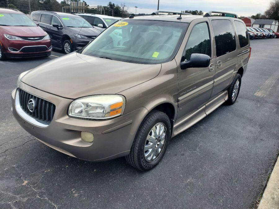 Brown Buick Terraza image number 2