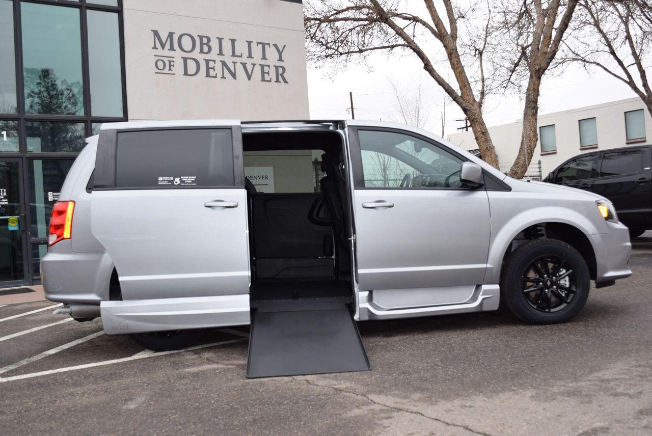 New 2019 Dodge Grand Caravan SE Plus