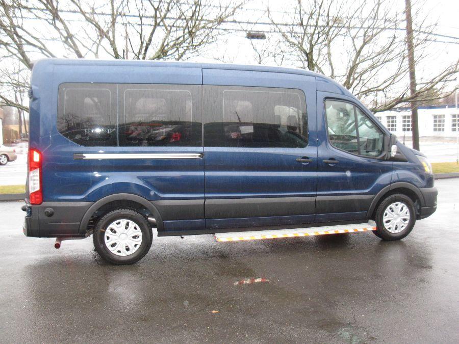 Blue Ford T150 image number 7