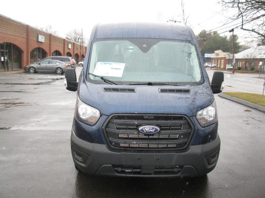 Blue Ford T150 image number 1