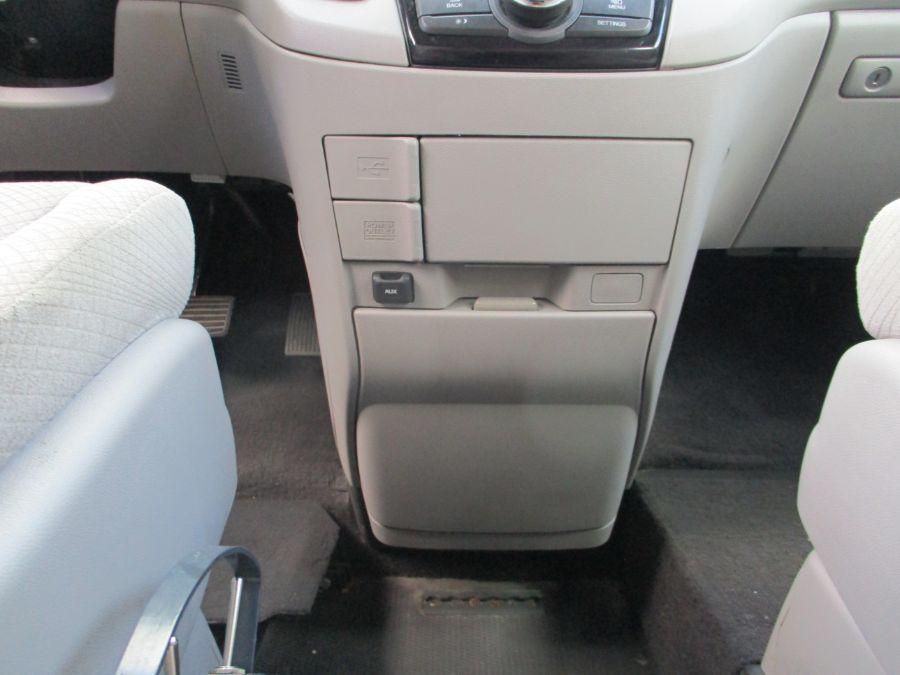 Honda Odyssey image number 10