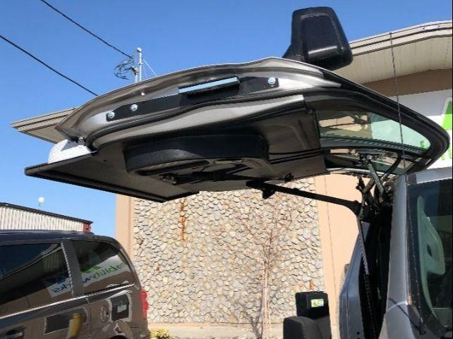 Silver Chevrolet Silverado 1500 4x2 image number 2