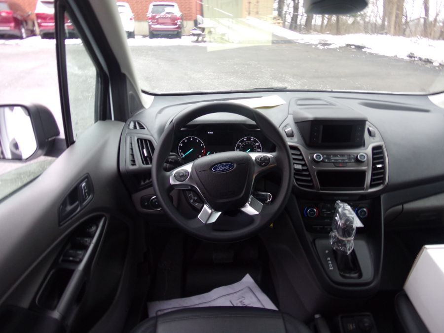 White Ford Transit Connect image number 10
