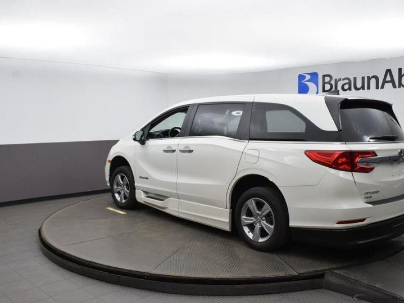 Honda Odyssey image number 5