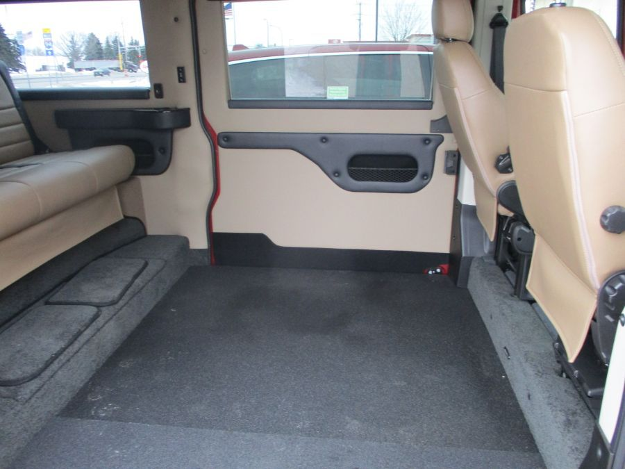 RED Ram ProMaster Cargo image number 12
