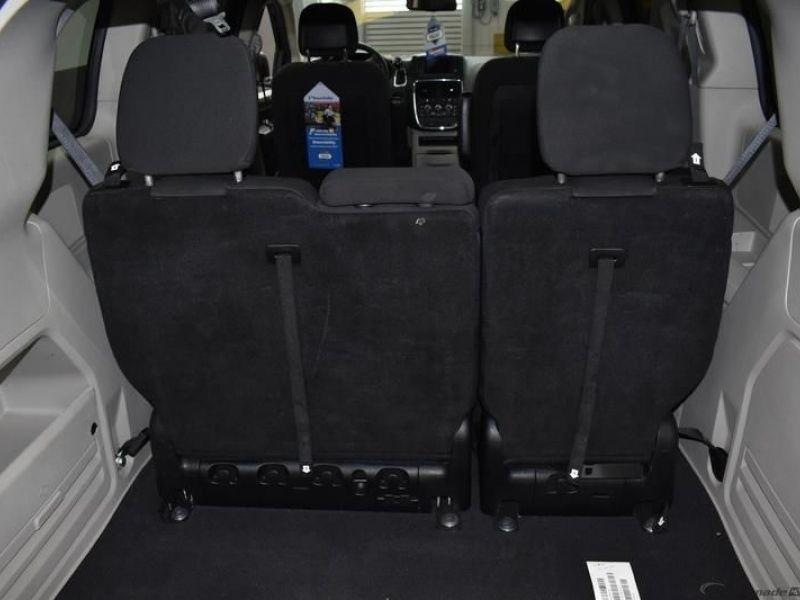 Black Dodge Grand Caravan image number 10