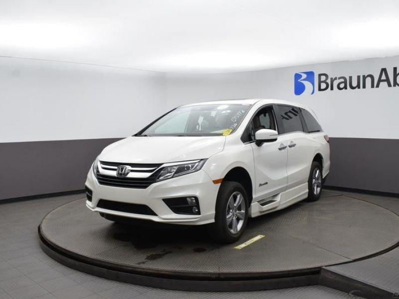 Honda Odyssey image number 2
