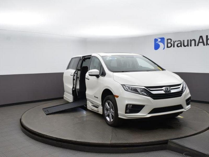 Honda Odyssey image number 1