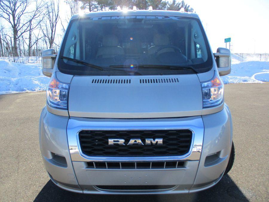 Brown Ram ProMaster Cargo image number 1