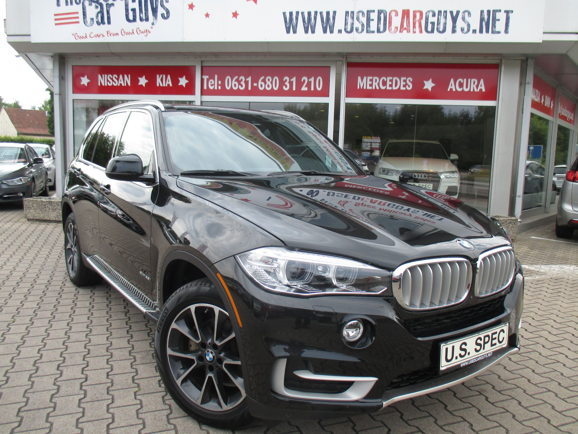 BMW X XDrivei AWD The Used Car GuysThe Used Car Guys - Good guys used cars