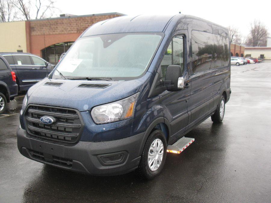 Blue Ford T150 image number 2