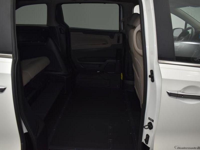 Honda Odyssey image number 7