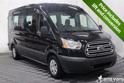2016 Ford Transit Wagon 15
