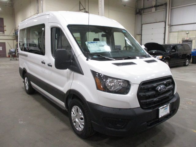 White Ford T150 image number 8