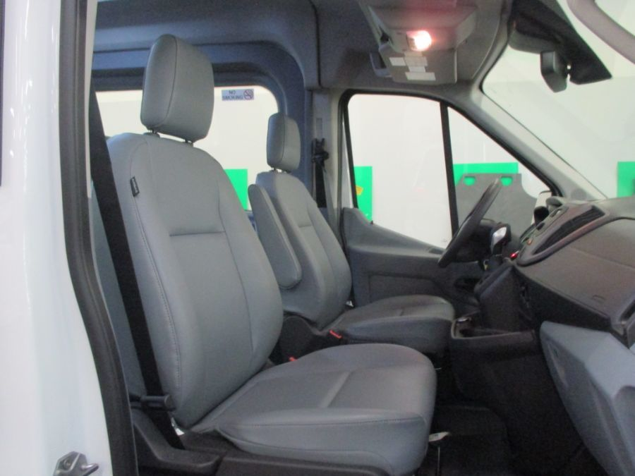 White Ford T150 image number 10