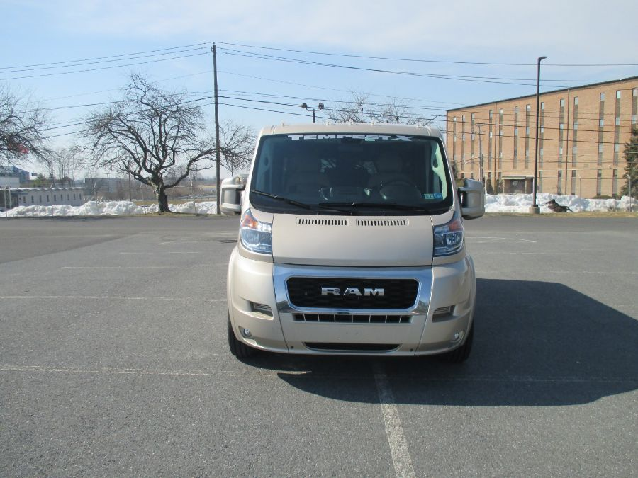 Brown Ram ProMaster Cargo image number 14
