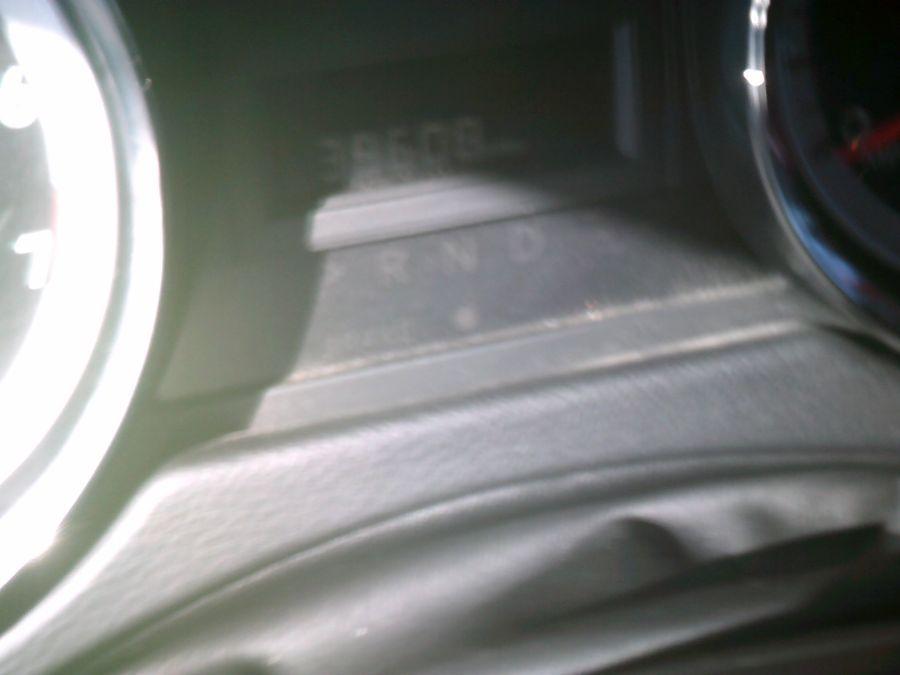 Silver Dodge Grand Caravan image number 19